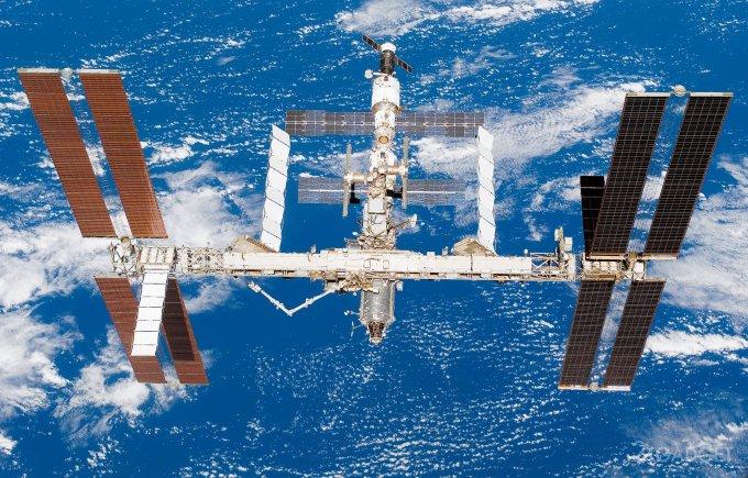 Россия покинет МКС в 2025 и создаст национальную космическую станцию