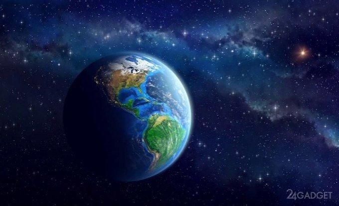 К каким последствиям приведёт остановка вращения Земли продемонстрировали на видео