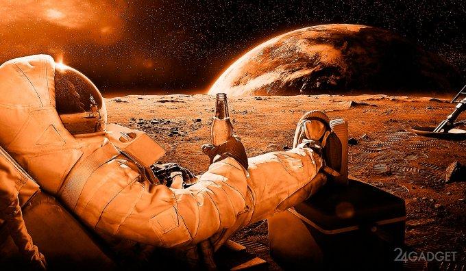 Первые марсианские астронавты должны быть готовы к смерти, - Илон Маск (видео)