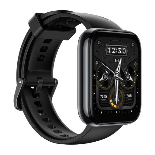 В Европе представлена глобальная версия смарт часов Realme Watch 2 Pro (4 фото)