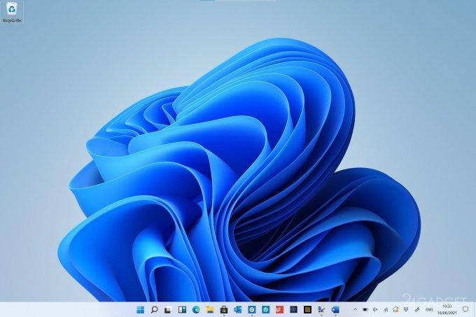 Утечка образа Windows 11 раскрывает новый интерфейс, меню Пуск и другие нововведения (7 фото  видео)
