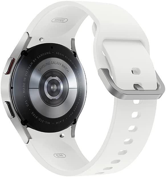 На Amazon появилась информация о еще не представленных Samsung часах Galaxy Watch 4 и Galaxy Watch 4 Classic (5 фото)