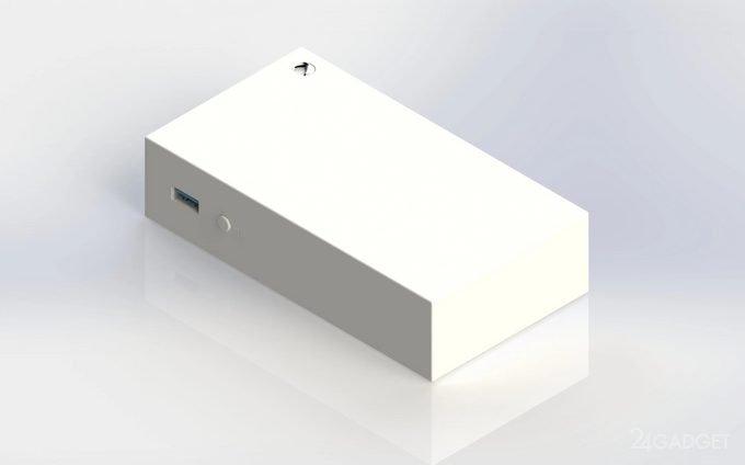 Показан прототип устройства Xbox Stream Box для игры через интернет