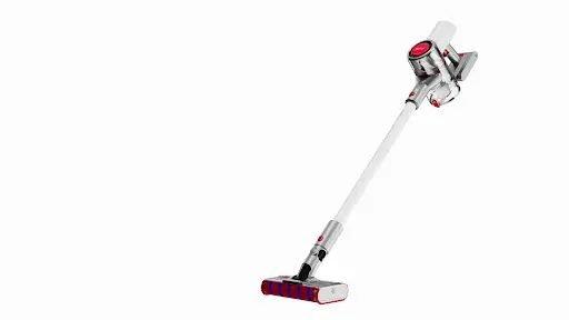 Redroad V17 - Бесшумный ручной беспроводной пылесос от профессионалов в уборке дома