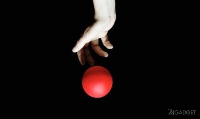 Эксперимент: с какой скоростью упадёт шар с высоты 1км на различных планетах Солнечной системы (видео)