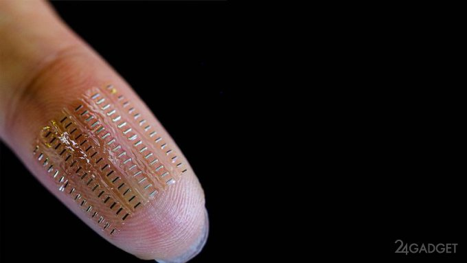 Создан крошечный биосовместимый суперконденсатор, генерирующий напряжение аналогичное батарейке типа ААА