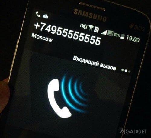 Телефонные мошенники научились имитировать голос родственников «жертвы»