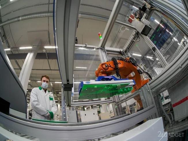 Новый российский ИИ-процессор «Нейро-Б» обойдётся в 7.6 млрд рублей