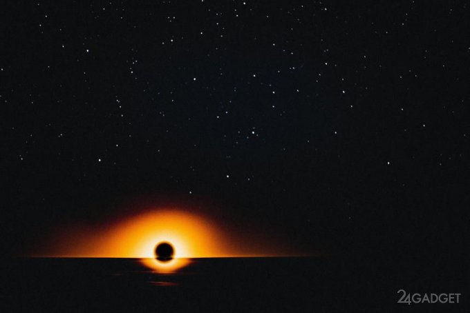 Опубликованы самые детализированные снимки дальнего космоса (2 фото)
