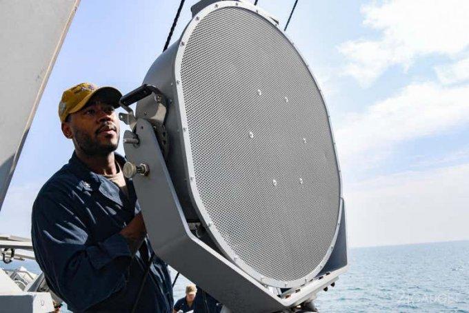ВМС США создали устройство, прерывающее человеческую речь