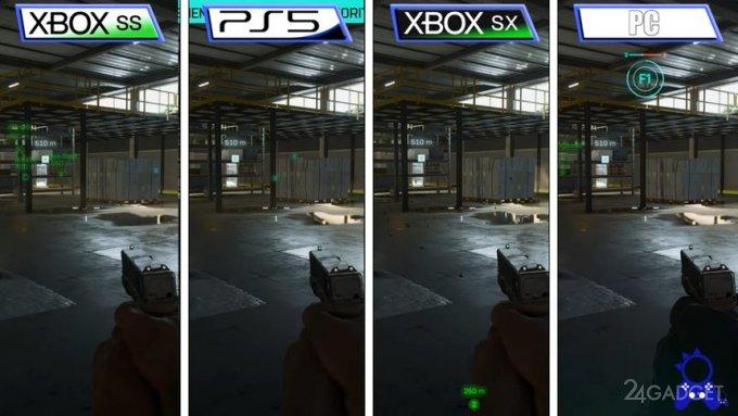 Beta версию Battlefield 2042 запустили на ПК, PlayStation 5 и Xbox Series S/X (видео)