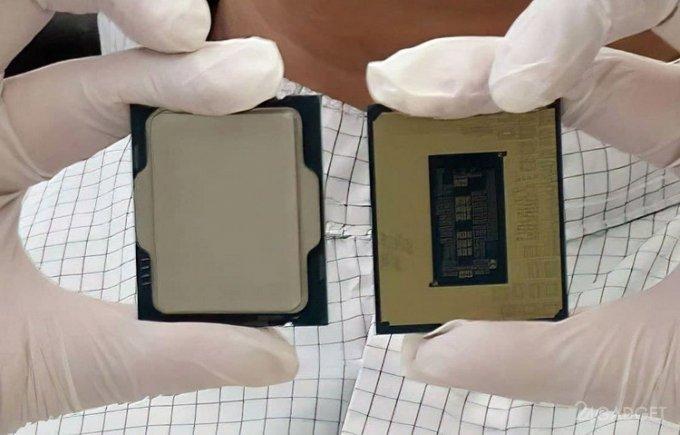 Бюджетный процессор Intel Core i5-12400 обогнал AMD Ryzen 5950X в бенчмарке Cinebench