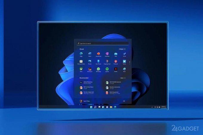 Microsoft устранила проблемы с производительностью процессора AMD в Windows 11